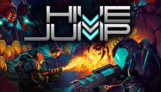 Hive Jump Free Download (v1.00.4017)