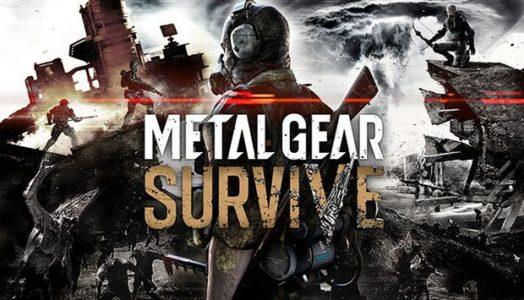 METAL GEAR SURVIVE Free Download (FULL UNLOCKED)