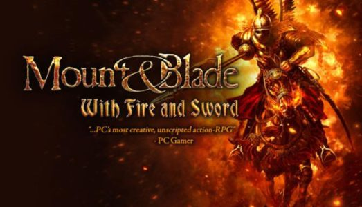 Mount Blade: With Fire Sword Free Download