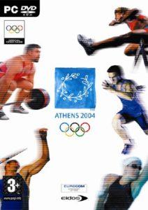 Athens 2004 PC Free Download
