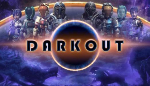 Darkout Free Download (v1.3.1)