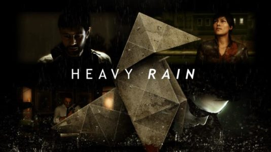 Heavy Rain Free Download (FULL UNLOCKED)