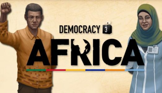 Democracy 3 Africa Free Download (v1.031)