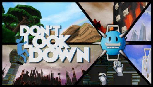 Dont Look Down Free Download