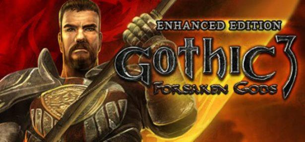 Gothic 3: Forsaken Gods Enhanced Edition Free Download