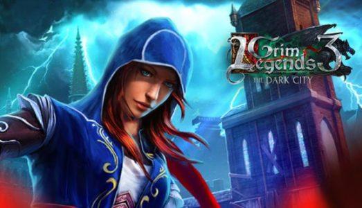 Grim Legends 3: The Dark City Free Download