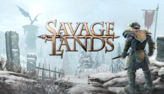 Savage Lands Free Download (v0.9.1.103)