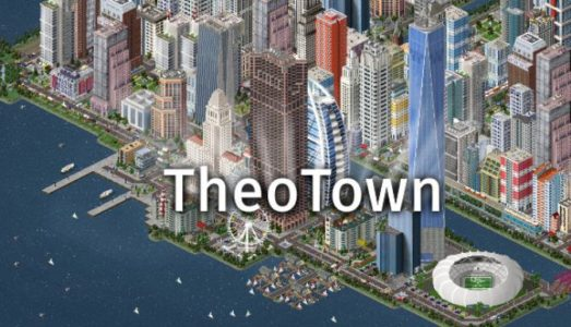 TheoTown Free Download (v1.8.06p)