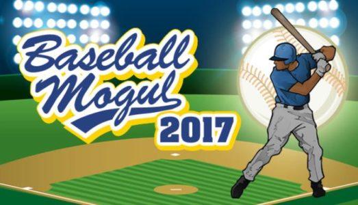 Baseball Mogul 2017 Free Download