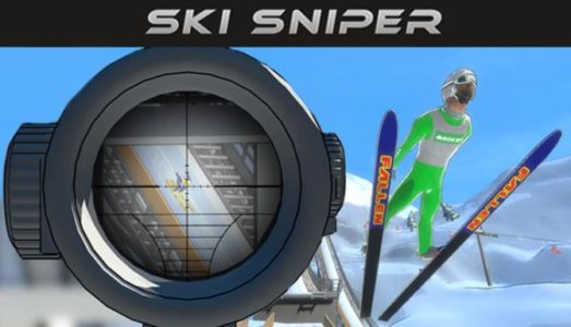 Ski Sniper Free Download