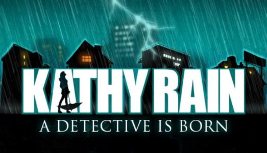 Kathy Rain Free Download (v1.0.4)