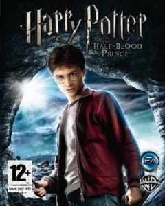 Harry Potter and The Half Blood Prince PC Free Download