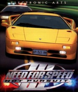 Need For Speed III: Hot Pursuit Free Download