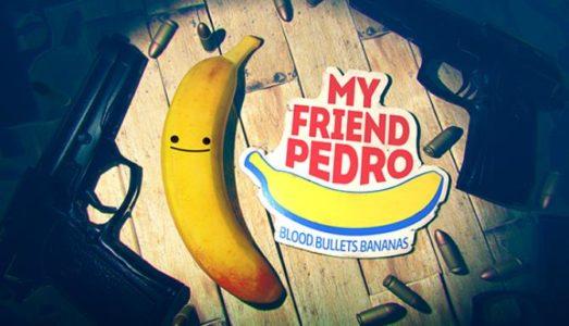My Friend Pedro Free Download (v1.03)