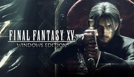 FINAL FANTASY XV WINDOWS EDITION Free Download (ALL DLC)