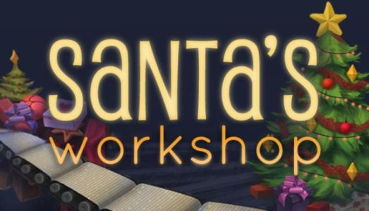 Santas Workshop Free Download