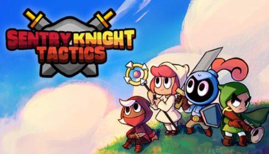 Sentry Knight Tactics Free Download (v1.0.3.3)