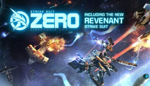 Strike Suit Zero: Directors Cut Free Download