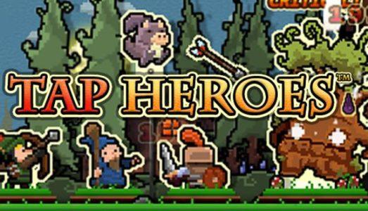 Tap Heroes Free Download