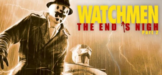Watchmen: The End is Nigh Part 2 Free Download