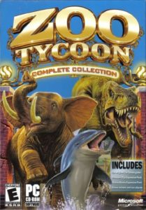 Zoo Tycoon: Complete Collection Free Download