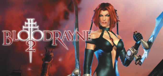 BloodRayne 2 Free Download