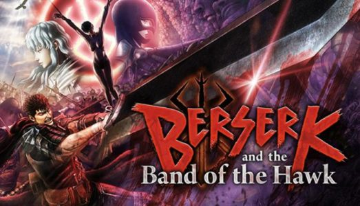 BERSERK and the Band of the Hawk Free Download (Inclu DLC)