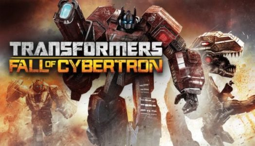 Transformers: Fall of Cybertron Free Download (ALL DLC)