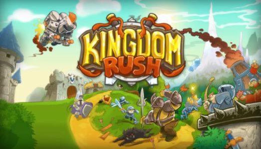 Kingdom Rush Free Download