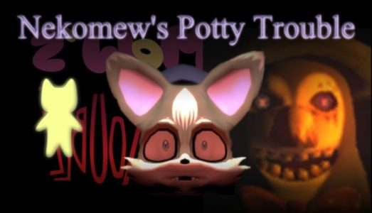 Nekomews Potty Trouble Free Download