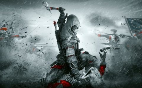 Assassins Creed III Remastered Free Download (v1.0.3)
