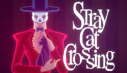 Stray Cat Crossing Free Download