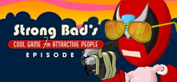 Strong Bads Cool Game for Attractive People Free Download (Season 1-5)