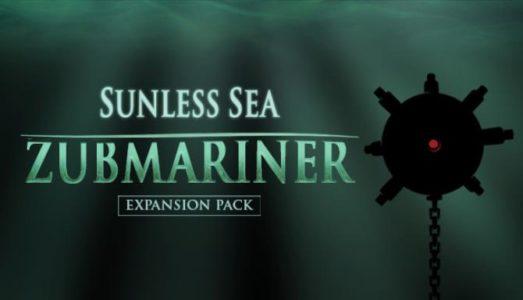 Sunless Sea Zubmariner Free Download (v2.5.0.9 GOG)
