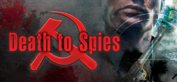 Death to Spies (Gold Edition) Free Download