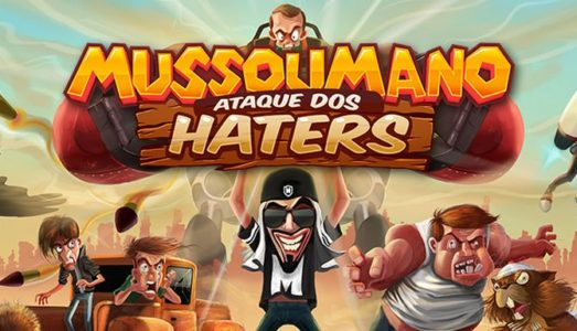 Mussoumano: Ataque dos Haters Free Download